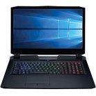 HD en 4K video montage thunderbolt notebook 17 inch desktop processor