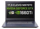 HD en 4K video montage notebook 17 inch desktop processor_