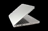 HDC 14,0 inch metalen ultrabook met Thunderbolt 3_
