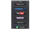 VidiU app