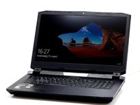 StreamNext Notebook 17 inch 6 Core