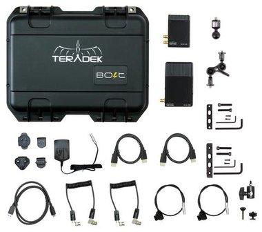 Teradek Deluxe Kits SDI + HDMI
