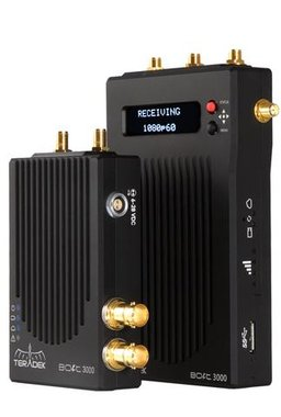 Teradek Bolt 3000 Transmitter Receiver Sets