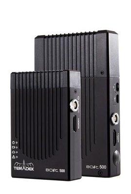 Teradek Bolt Pro 500 Transmitter Receiver Sets