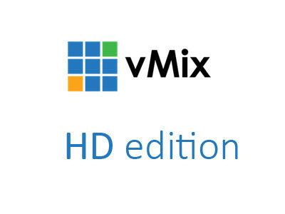 vMix HD