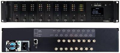 Teradek T-RAX base system
