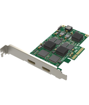 Magewell Pro Capture Dual HDMI