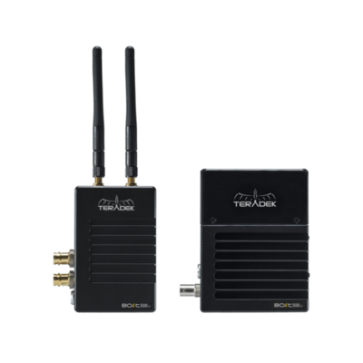 TERADEK BOLT LT 500 Wireless HDMI Transmitter/Receiver Set