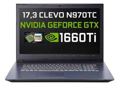 HD en 4K video montage notebook 17 inch desktop processor