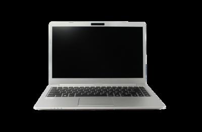 HDC 14,0 inch metalen ultrabook met Thunderbolt 3