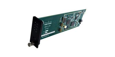 Teradek T-RAX H264 encoder kaart