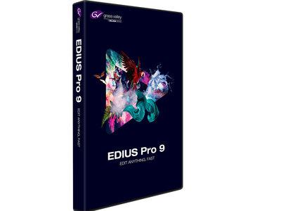 EDIUS PRO Jump update