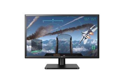 "LG 27"" 27UD58P-B ColorPrime 4K DP HDMI black IPS 16:9"